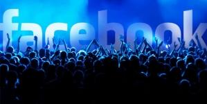 Украинская аудитория в Facebook выросла на 1,5 млн за 2 недели