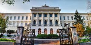 Лучший украинский студенческий проект в области Интернета вещей представила «Львовская политехника»
