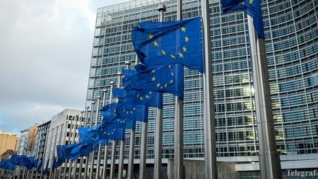 Украина получит €5млн. от Еврокомиссии
