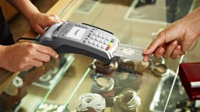 ПриватБанк увеличит сеть платежных терминалов на 20% с помощью платежных сервисов «Верифон»