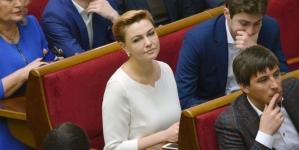 Оксана Продан: Уряд зобов'язаний змінити політику щодо малого бізнесу