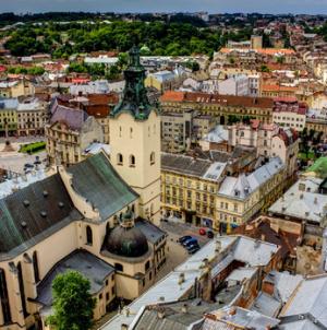 Цены на аренду квартир во Львове во II квартале 2017 года