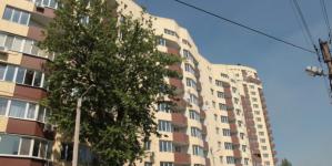 Сколько стоит квартира в Запорожье во II квартале 2017 года