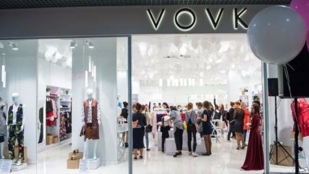 Украинский производитель одежды VOVK до конца года откроет 8 новых магазинов