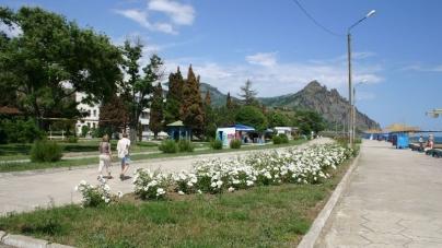 Vodafone обеспечил новое 3G покрытие в курортных поселках на юге