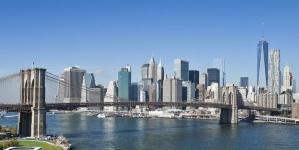 9 самых крутых офисов стартапов из Нью-Йорка