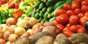 В Украине заметно подорожали овощи и фрукты