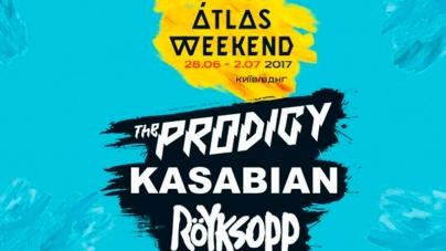 Киевская сеть Vodafone готова к Atlas Weekend