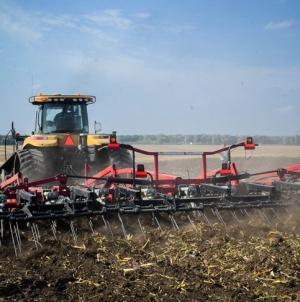 ПриватБанк профінансував аграріїв на 70 мільйонів