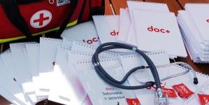 «Яндекс» и Baring Vostok вложили ещё $5 млн в сервис вызова врача Doc+