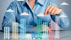 Эксперты ждут рекордных показателей спроса на недвижимость осенью