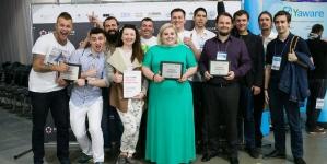EGAP Challenge II: результаты финала национального конкурса проектов по е-демократии