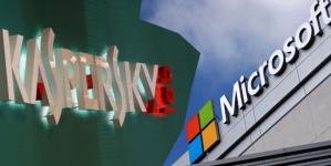 «Лаборатория Касперского» подала иск к Microsoft в Еврокомиссию
