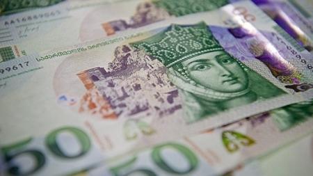 IFC инвестирует в эмиссию Bank of Georgia еврооблигаций в нацвалюте