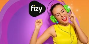 Все меломаны могут насладиться музыкой в приложении fizy вместе с lifecell