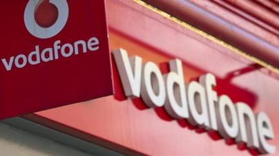 Vodafone обеспечил новое 3G покрытие в 25 населенных пунктах северной и центральной Украины