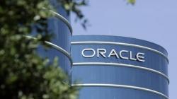 Капитализация Oracle Corp. превысила $200 млрд. впервые с кризиса доткомов