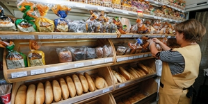 В Украине отменили госрегулирование цен на продукты