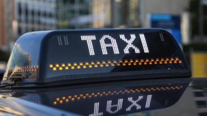 2ГИС запустила агрегатор сервисов заказа такси