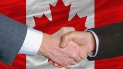 Небольшим украинским экспортерам помогут выйти на рынок Канады