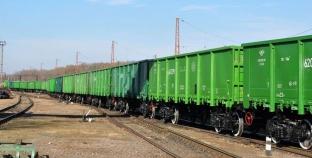«Укрзализныця» подписала соглашение с ЕБРР о предварительных условиях финансирования покупки грузовых вагонов