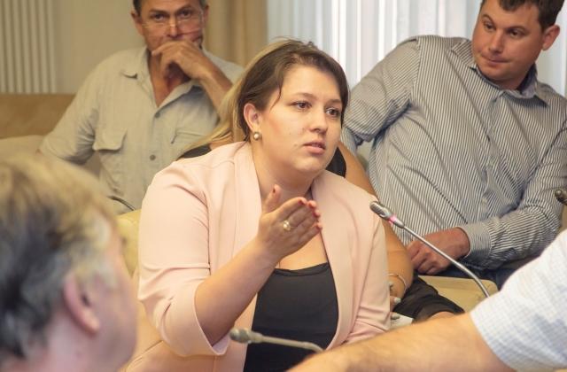 11_Наталя Бібік- директорка центру міжнародної діяльності та освіти ХНУГХ імені ОМ Бекетова