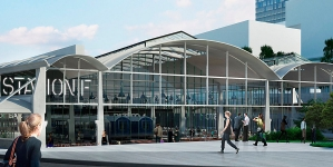 Самый большой в мире стартап-кампус запустили в Париже