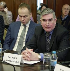 «Госпакеты семи облэнерго будут проданы по стартовой цене с определенным дисконтом резидентам Украины», – Виталий Григоровский