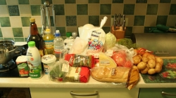 В Украине окончательно отменили госрегулирование цен на продукты питания