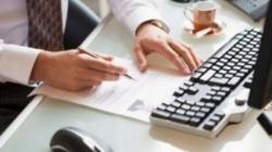 ВР відмінила штрафи за несвоєчасну реєстрацію податкових накладних через кібератаку