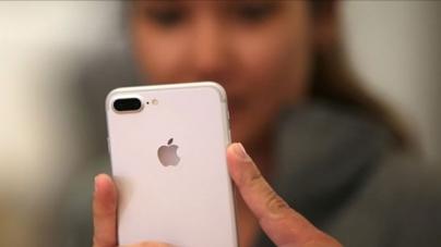 Apple начала тестирование 3D-сканера лица для доступа к iPhone