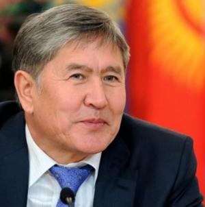 Атамбаев назвал Киргизию раем для бизнеса