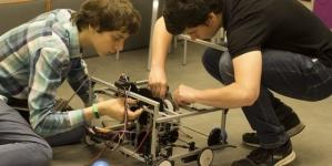 Українські школярі увійшли до 20-ки найсильніших робототехніків світу