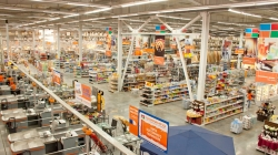 Тенденции к уменьшению: гипер- и супермаркеты теряют долю рынка