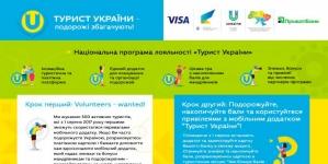 ПриватБанк запускает тестовое приложение «Турист Украины»