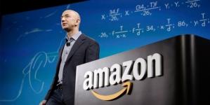 Капитализация Amazon впервые превысила $500 млрд