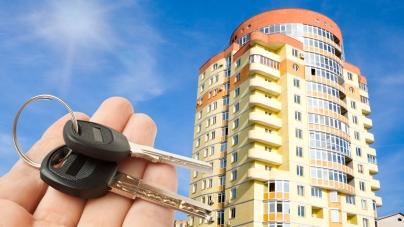 Диссонанс предложения и спроса на рынке первичной недвижимости Киева