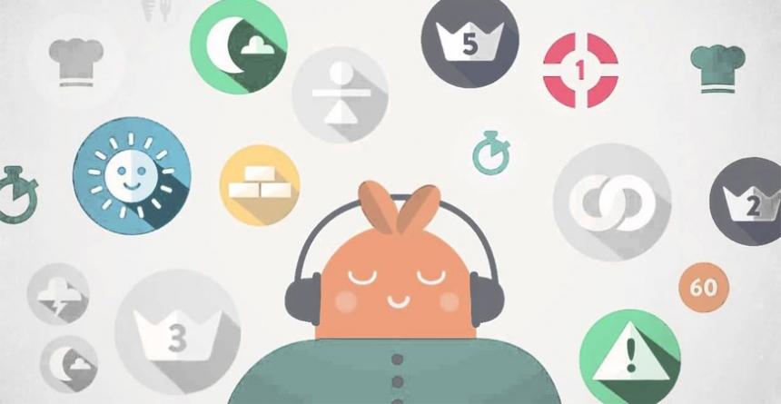 Онлайн-платформа для медитации Headspace привлекла $36,7 млн