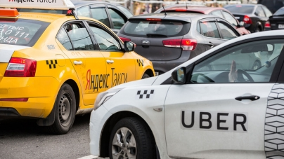 «Яндекс» и Uber зарегистрируют совместную компанию в Нидерландах