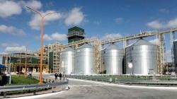 Нибулон инвестирует в строительство 10 речных терминалов на реках Украины