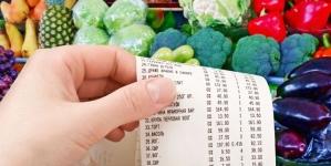 Госрегулирование цен на продукты питания отменено с 1 июля