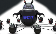 ESET нашёл ботнет из 500 000 компьютеров в Украине и России