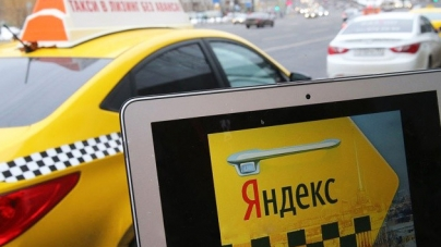 «Яндекс.Такси» и Uber могут занять 69% рынка онлайн-заказа такси России