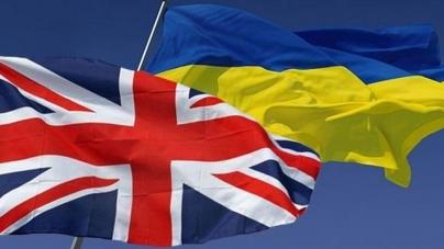 Украина планирует открыть ЗСТ с Великобританией