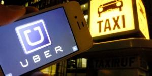 SoftBank может купить долю Uber за несколько миллиардов долларов