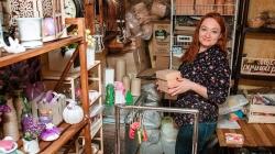 Як хобі перетворити на прибутковий бізнес. Історія переселенки Валентини Гартовини
