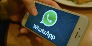 WhatsApp признали худшими сервисом по защите данных от государства