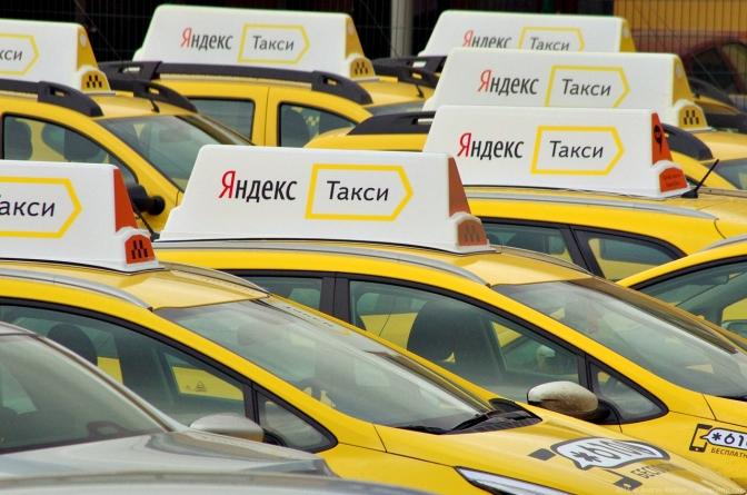Капитализация «Яндекса» после сделки с Uber достигла $10,7 млрд