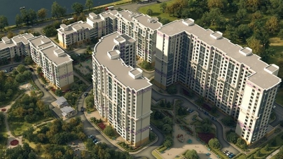 «Ревизор новостроек» проверит жилые комплексы Украины