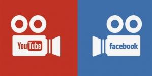 Facebook создает альтернативу YouTube
